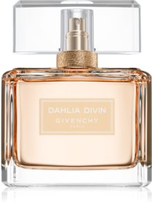 Givenchy Dahlia Divin Nude парфумована вода для жінок