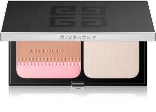 Givenchy Teint Couture fond de teint compact avec illuminateur SPF 10