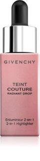 Givenchy Teint Couture enlumineur liquide en gouttes