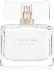 Givenchy Dahlia Divin Eau Initiale Eau de Toilette voor Vrouwen