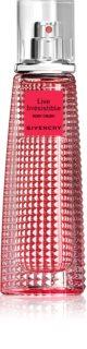 Givenchy Live Irrésistible Rosy Crush eau de parfum hölgyeknek