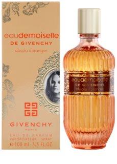 Givenchy Eaudemoiselle de Givenchy Absolu d'Oranger eau de parfum hölgyeknek