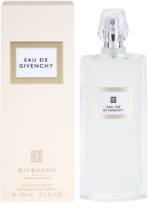 Givenchy Eau de Givenchy eau de toilette hölgyeknek