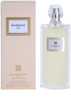 Givenchy Givenchy III eau de toilette para mujer