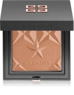 Givenchy Les Saisons polvos bronceadores iluminadores