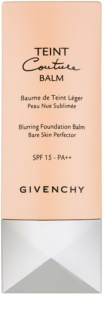 Givenchy Teint Couture lehký make-up SPF 15