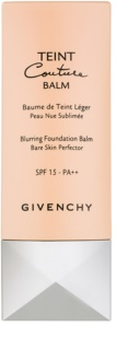 Givenchy Teint Couture ľahký make-up SPF 15