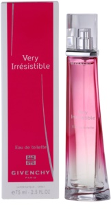 Givenchy Very Irrésistible eau de toillete για γυναίκες