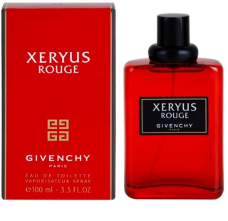 Givenchy Xeryus Rouge eau de toillete για άντρες