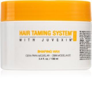 GK Hair Shaping Wax stylingový vosk pro objem a lesk