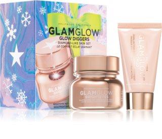 Glamglow Glow Diggers Diamond-Like Geschenkset (für das Gesicht)