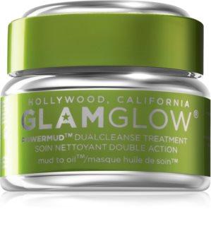 Glamglow PowerMud двофазний очищуючий догляд