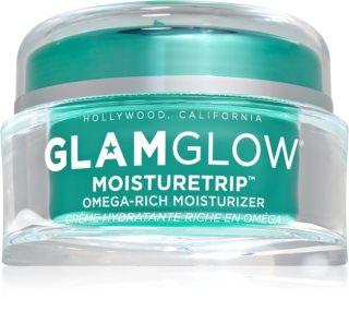 Glamglow Moisturetrip rozjasňující hydratační krém