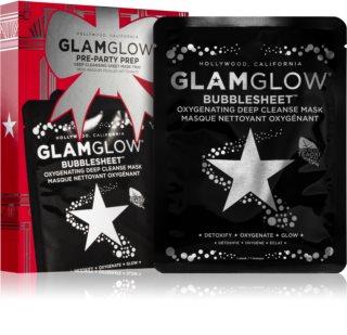 Glamglow Bubblesheet kozmetički set (za žene)