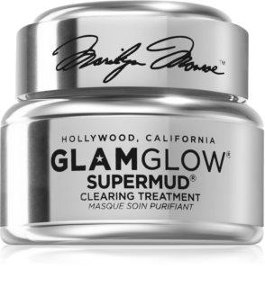 Glamglow SuperMud Marilyn Monroe maska za čišćenje za savršeno lice