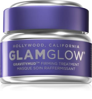 Glamglow GravityMud masca faciala pentru fermitate