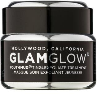 Glam Glow YouthMud bahenná maska pre žiarivý vzhľad pleti