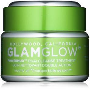Glam Glow PowerMud dvojna čistilna nega