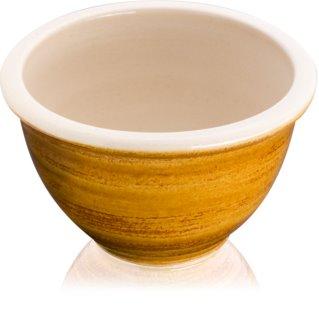 Golddachs Bowl keramička posudica za brijanje