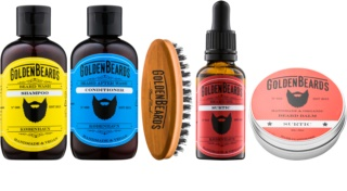 Golden Beards Surtic coffret III. para homens