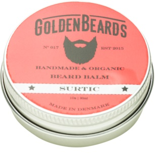 Golden Beards Surtic balsamo per barba