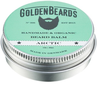 Golden Beards Arctic balsamo per barba
