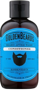 Golden Beards Beard After Wash balsamo per barba