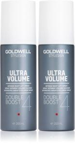 Goldwell StyleSign Ultra Volume takarékos kiszerelés (lelapuló hajra)