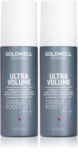 Goldwell StyleSign Ultra Volume coffret (para cabelo sem volume)