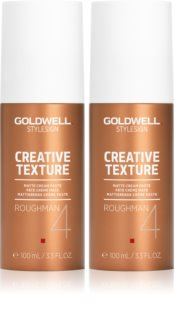 Goldwell StyleSign Creative Texture kit di cosmetici (effetto opaco)