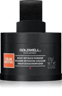 Goldwell Dualsenses Color Revive puder koloryzujący do włosów farbowanych i po balejażu