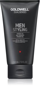 Goldwell Dualsenses For Men Hair Styling Gel Strong Firming