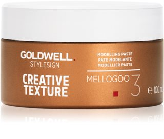 Goldwell StyleSign Creative Texture Modeling Paste for Hair