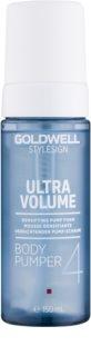 Goldwell StyleSign Ultra Volume Mousse för ökad volym