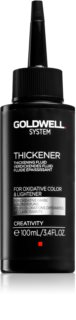 Goldwell Color System флуид  преди боядисване
