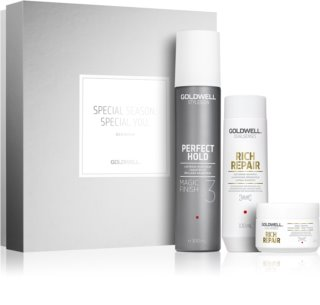 Goldwell Dualsenses Rich Repair Kosmetik-Set  I. für Damen