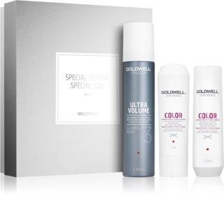 Goldwell Dualsenses Color Kosmetik-Set  I. (für gefärbtes Haar) für Damen