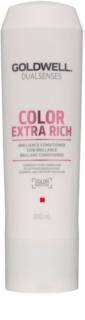 Goldwell Dualsenses Color Extra Rich balsamo protezione colore