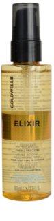 Goldwell Elixir huile pour tous types de cheveux