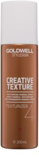 Goldwell StyleSign Creative Texture stylingowy spray mineralny