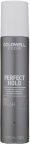 Goldwell StyleSign Perfect Hold haj spray dús hatásért
