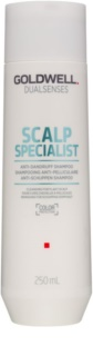 Goldwell Dualsenses Scalp Specialist Purifying Shampoo Against Dandruff