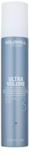 Goldwell StyleSign Ultra Volume Volumising and Styling Blow-Dry Spray