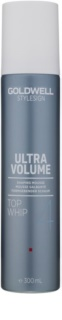 Goldwell StyleSign Ultra Volume schiuma modellante per capelli