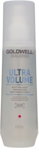 Goldwell Dualsenses Ultra Volume Volume Spray for Fine Hair