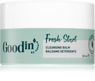 Goodin by Nature Fresh Start Balsam zum Abschminken und Reinigen