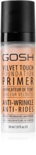 Gosh Velvet Touch Smoothing Makeup Primer