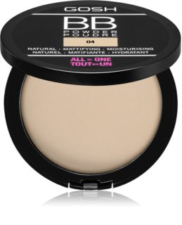 Gosh BB Cream Mattifying Powder