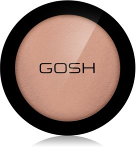 Gosh Natural Poeder Blush