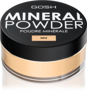 Gosh Mineral Powder Mineralpudder
